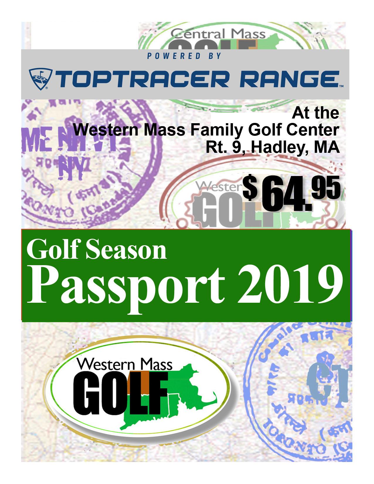 SNE Golfer Homepage - Southern New England Golfer