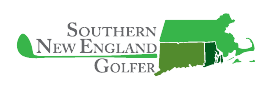 Southern New England Golf Logo