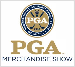 PGA Merchandise Logo